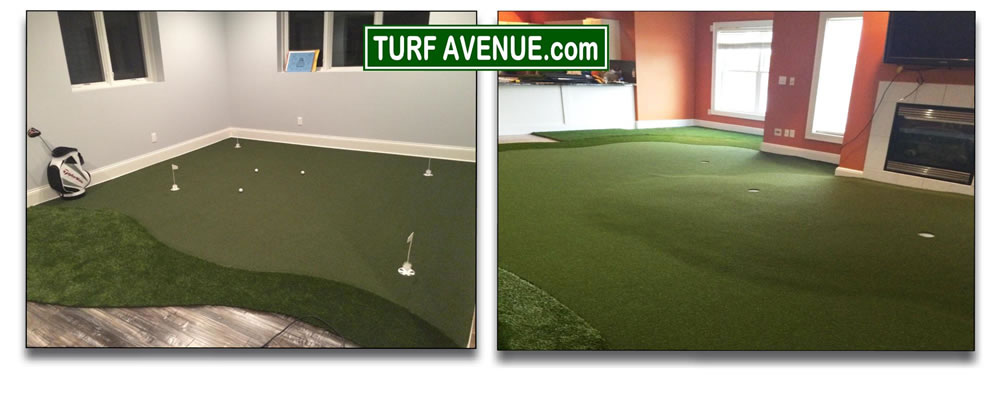 Artificial turf manufacture